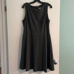 Merona Knee Length Sleeveless Dress